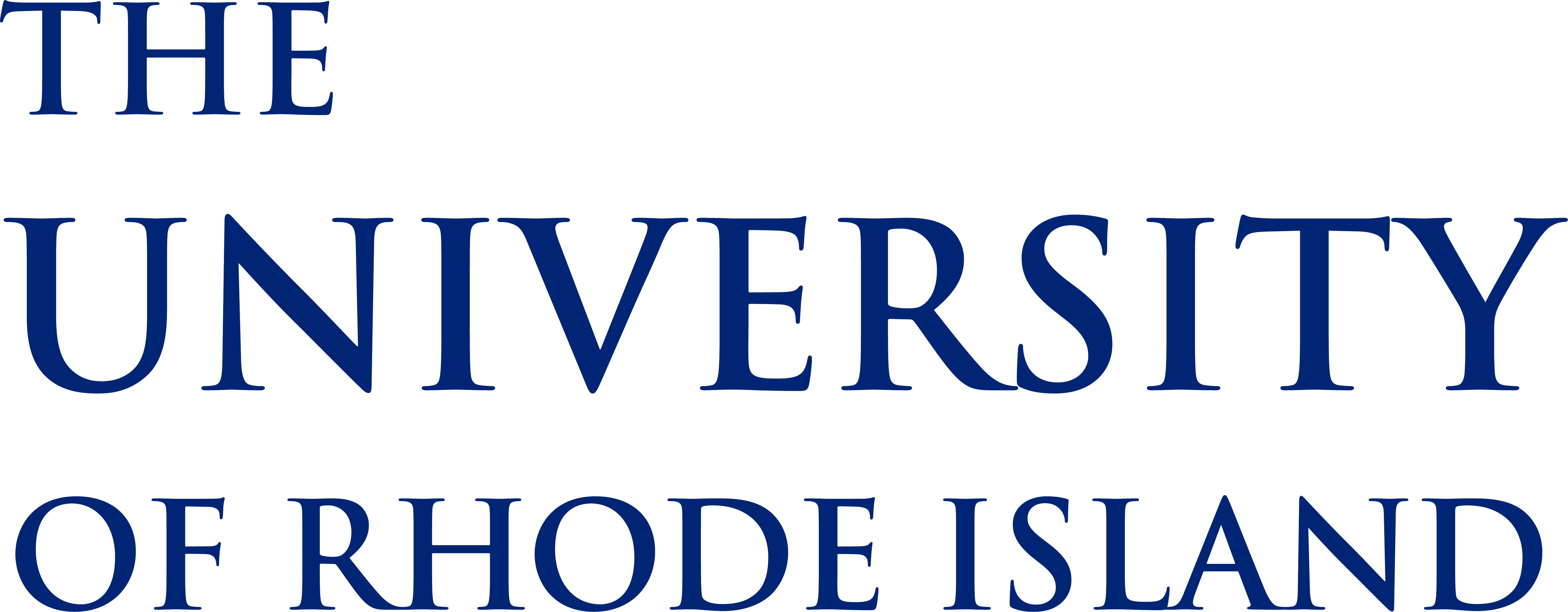 The University Of Rhode Island For University Of Rhode Island Calendar