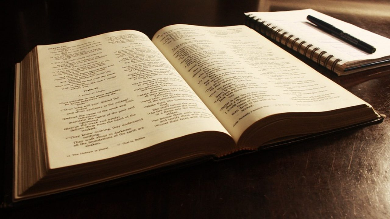 Thematic Bible Study – Only One Hope Intended For Thematically Read The Bible In A Year