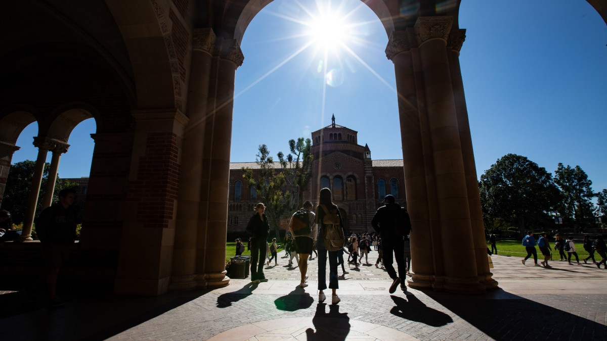 Uc Freshmen Applications Dip For A Second Straight Year. But Pertaining To When Does 2020 Fall Semester Begin At Uc Santa Barbara