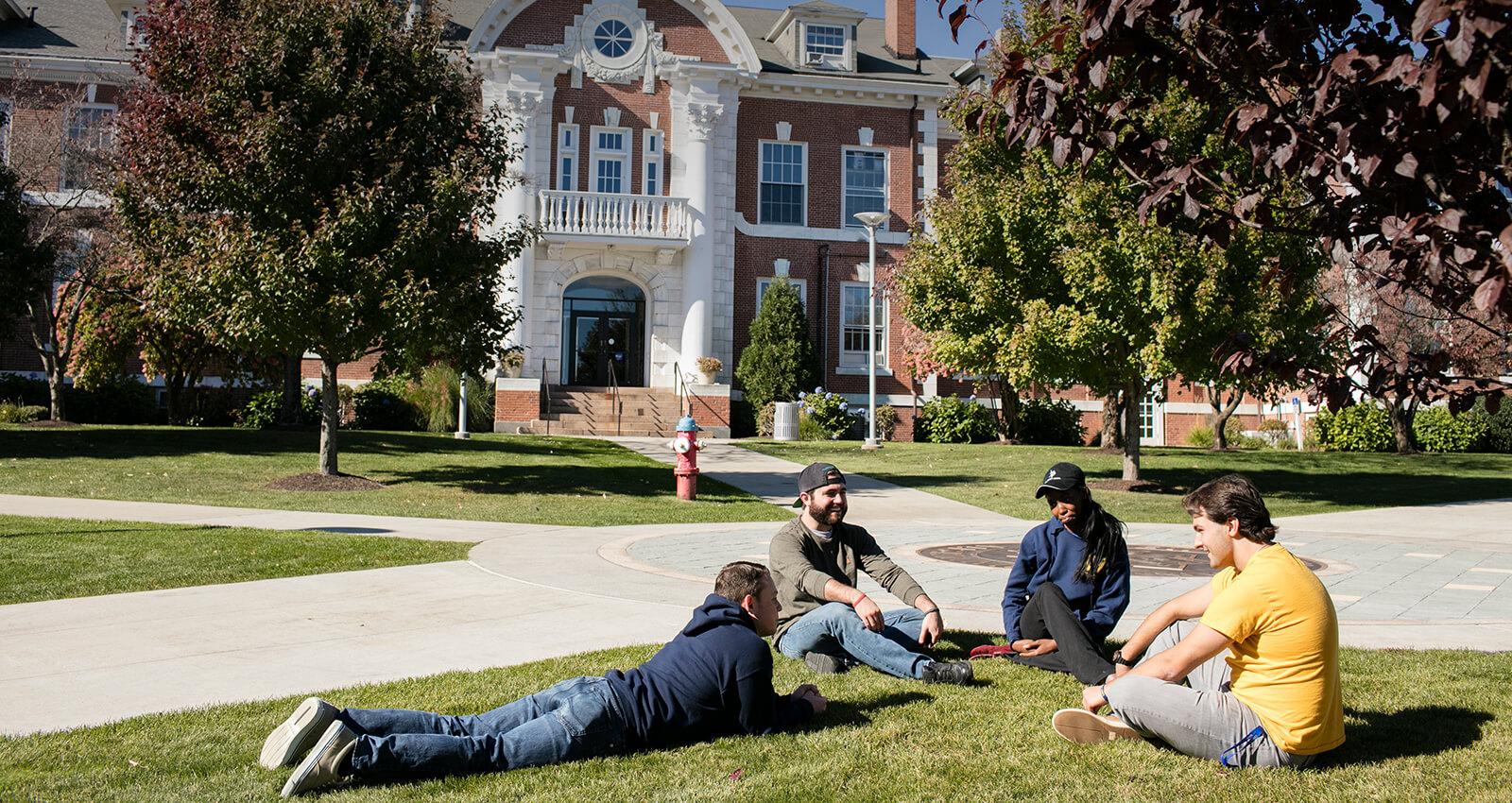 Undergraduate Admissions – University Of New Haven With University Of New Haven Ct Calender