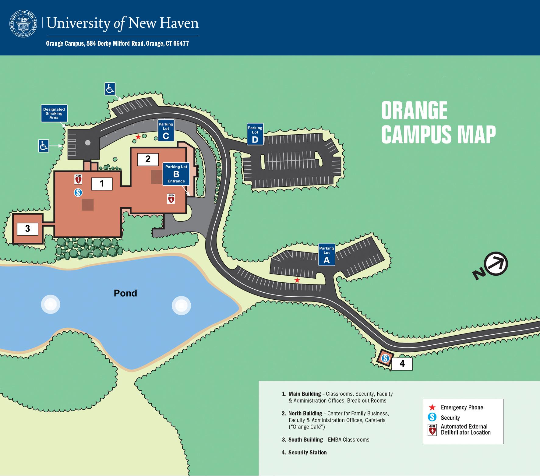 University Of New Haven Orange Campus – University Of New Haven Within University Of New Haven Ct Calender