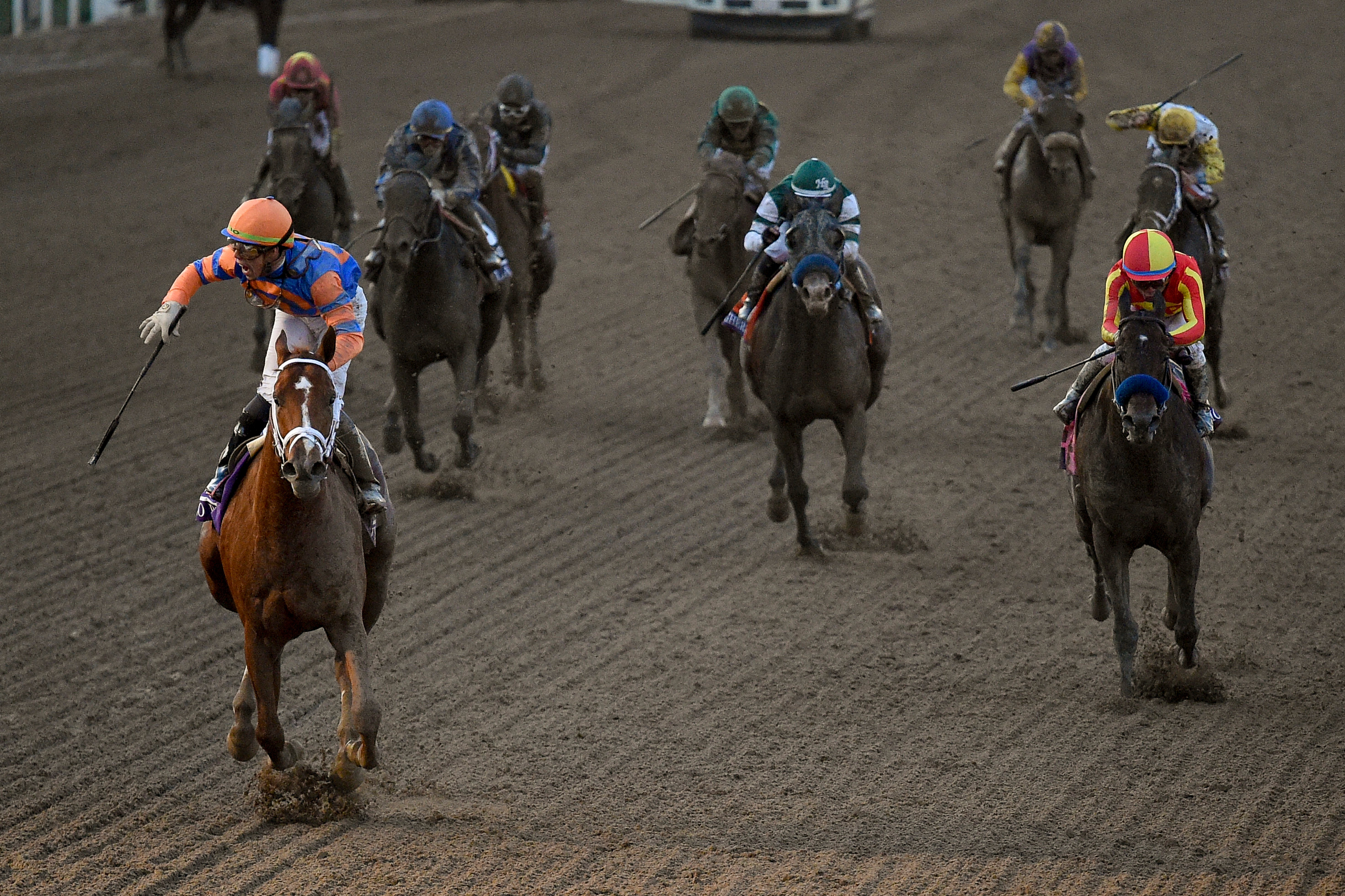 Us Racing Tips: Templegate's Best Bets For The Meeting At With Regard To Tampa Downs Race Dates