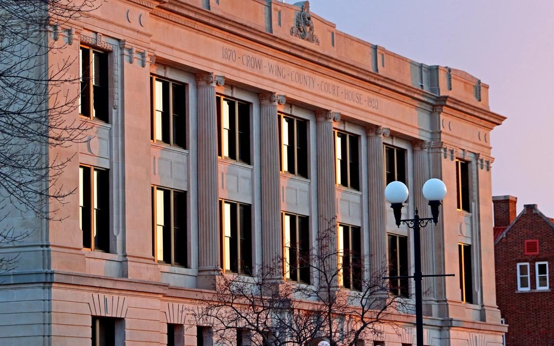 Vacation Rental Ordinance Back On County Agenda   Pine And Inside Crow Wing County Court Calendar