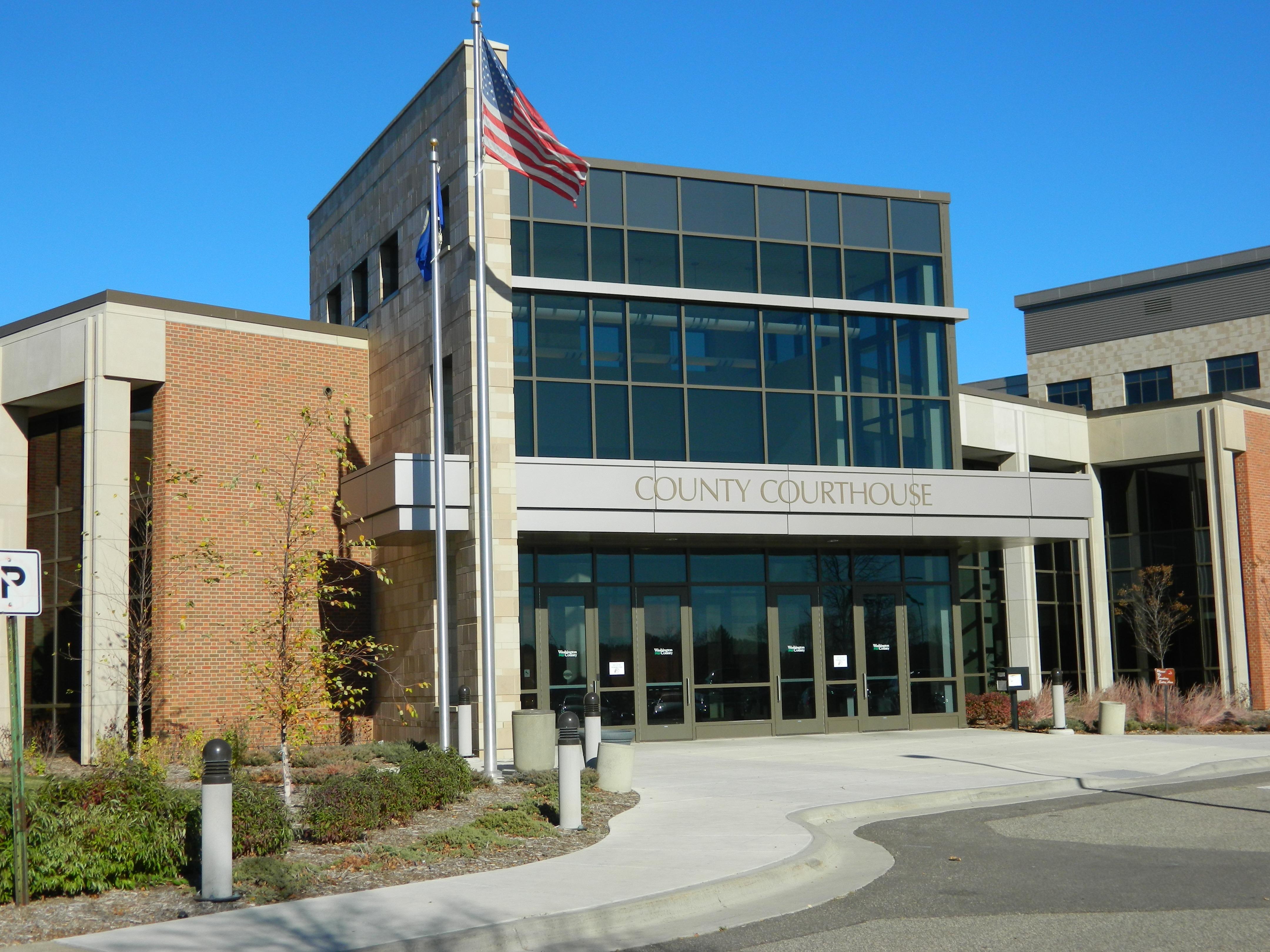 Washington County, Mn - Official Website Pertaining To Washington County Mn Court Caledar