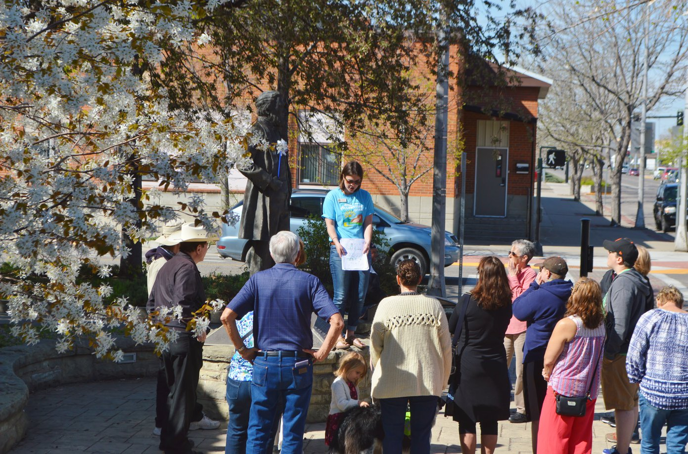 Whc: North Elevation Neighborhood Architecture Walking Tour – Downtown  Billings Alliance In Billings School District 2 Calander