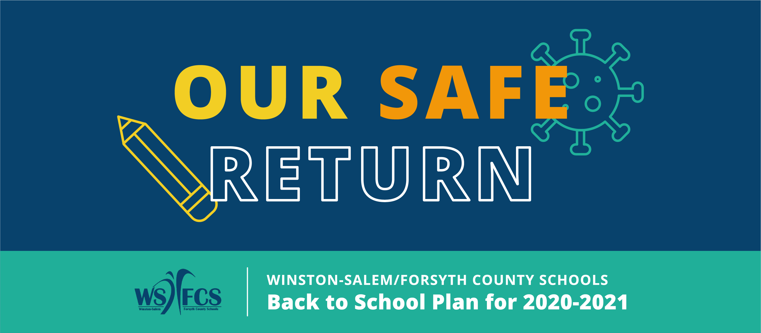 Winston Salem/forsyth County Schools / Front Page Pertaining To Forysth Nc County School Calender