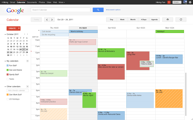 10 Simple Yet Powerful Tools To Kickstart An Elearning In Merge A Google Calendar With An Outlook Group Calendar