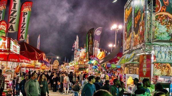 $2 South Florida Fair | Meetup For South Florida Fair Ground Calendar
