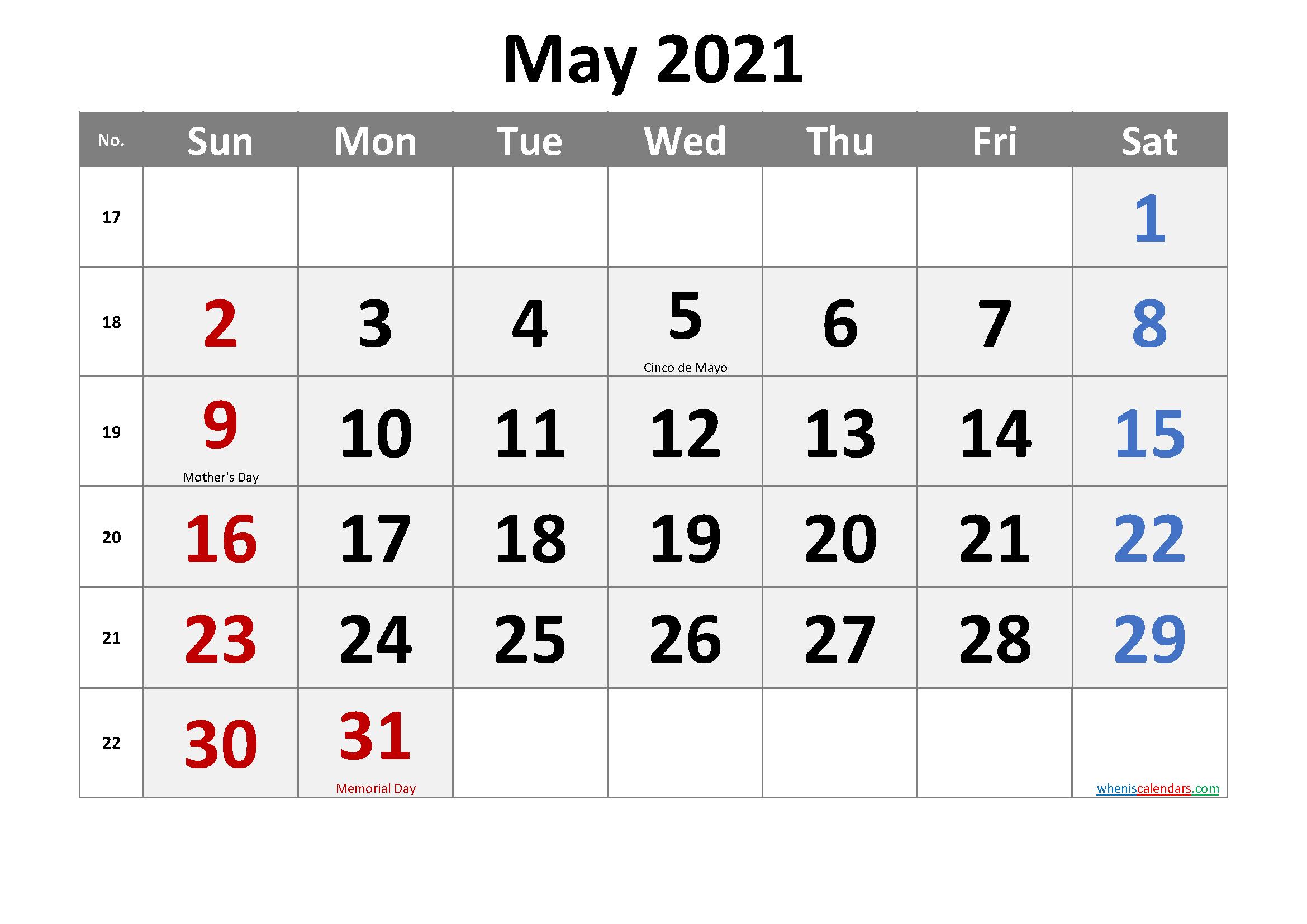 20+ Calendar 2021 May – Free Download Printable Calendar Throughout Printable Sunrise Sunset Calendar 2021