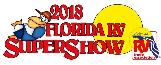 2019 Florida Rv Supershow – Florida Rv Trade With Regard To Florida State Gairground Calendar