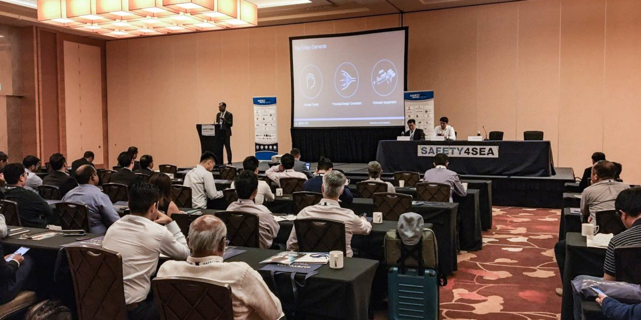 2019 Safety4Sea Singapore Forum – Safety4Sea Events Pertaining To Sands Expo Convention Center Event Calendar