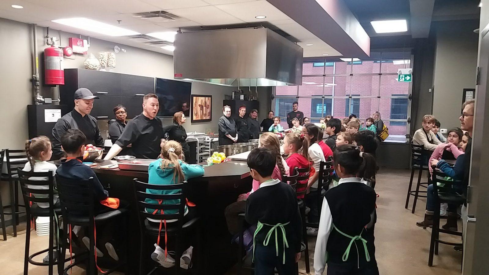 2019 - The Chef Upstairs (Grade 3-8) | The Prestige School regarding Downey Unified School District Calendar 2020