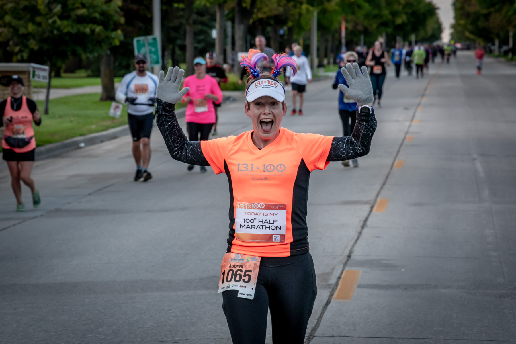 2020 — 2020 Grand Forks Marathon Weekend — Race Roster Within 2021 Floridapick 3 Results Calendar