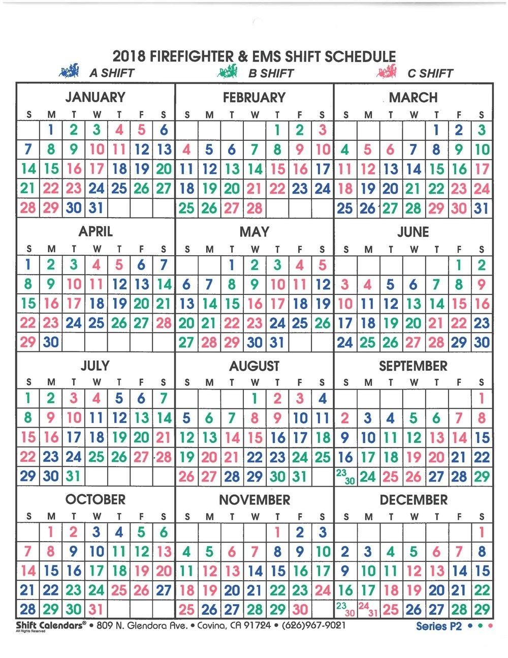 2020 Rut Prediction Illinois – Template Calendar Design For Houston Fire 2021 Shift Calendar