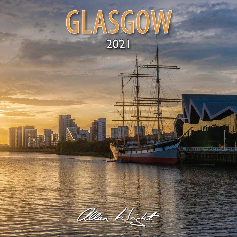 2021 Calendar Glasgow – Lyrical Scotland Within University Of Glasgow Calendar
