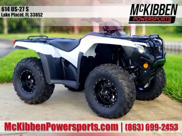 2021 Honda® Fourtrax Rancher 4X4   Mckibben Lake Placid Regarding Lake Placid Events Calendar 2021