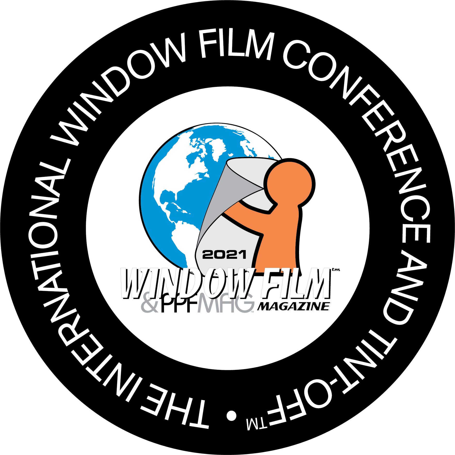2021 International Window Film Conference And Tint Off™ With Orlando Convention Center 2021 Calendar