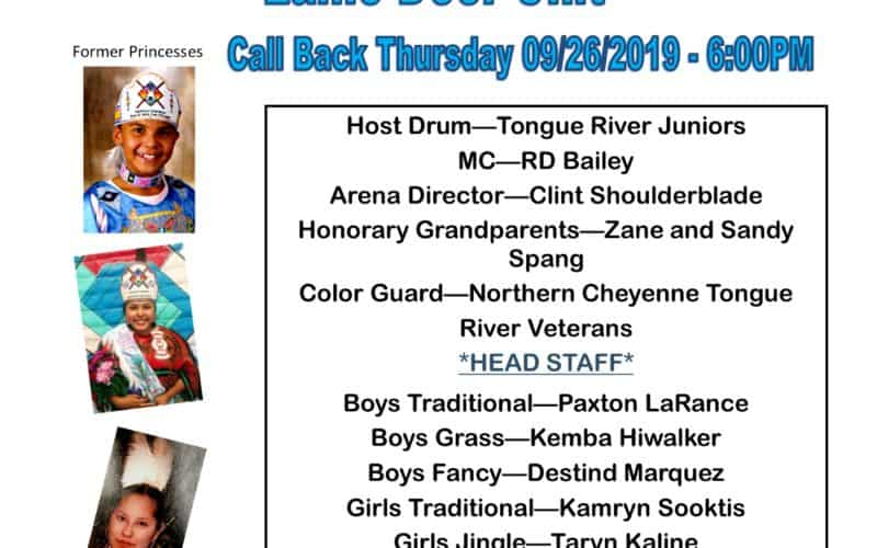 25Th Annual Boys & Girls Club Youth Pow Wow (2019) – Pow With Talent Boys And Girls Club Calendar