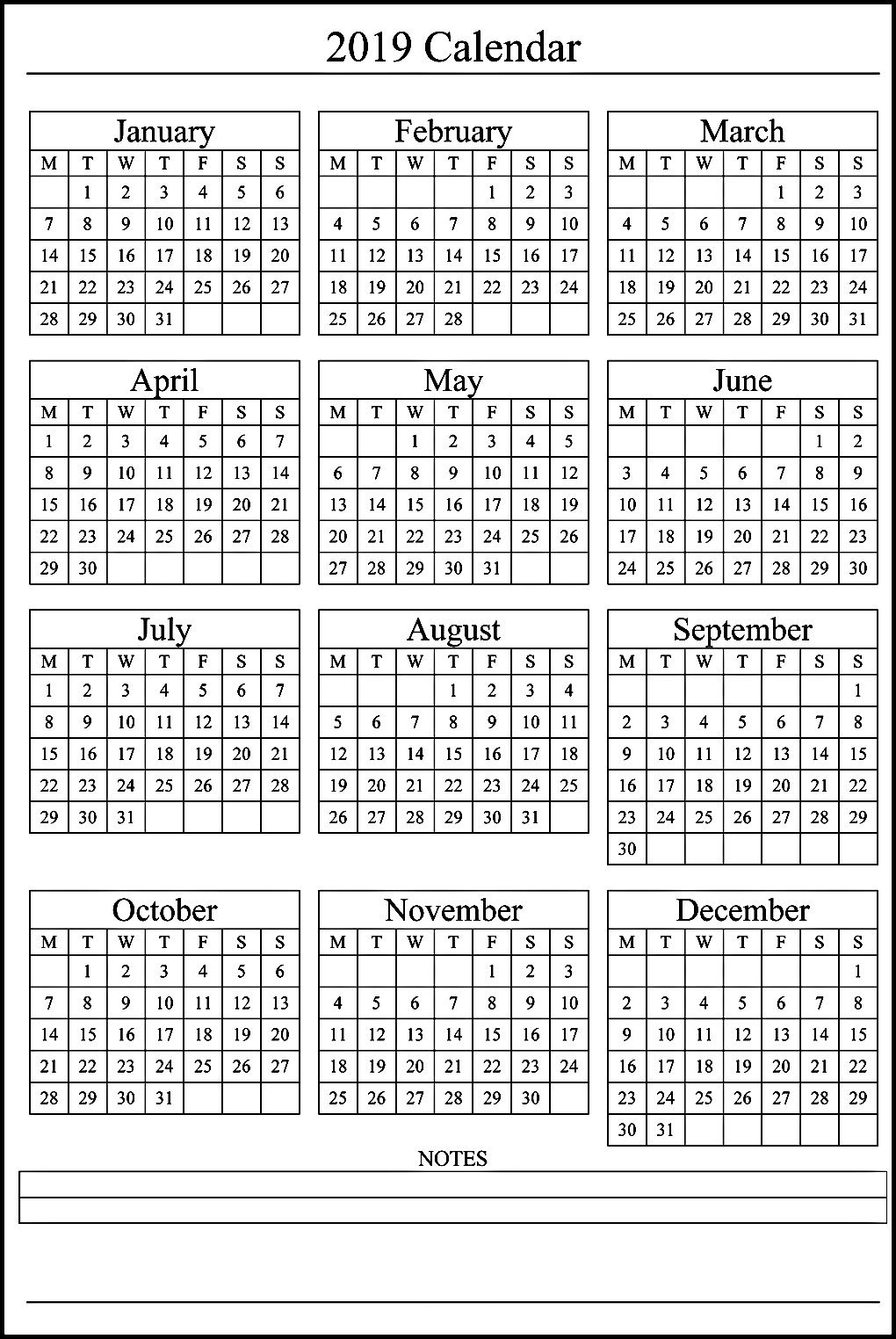 3 Month On One Page Printable – Calendar Inspiration Design In Printable Twelve Month One Page Calendar
