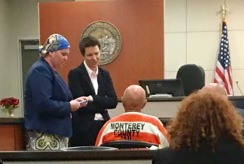 32 Years Wrongfully Incarcerating And Counting: Court With Regard To Monterey County Superior Court Calendar