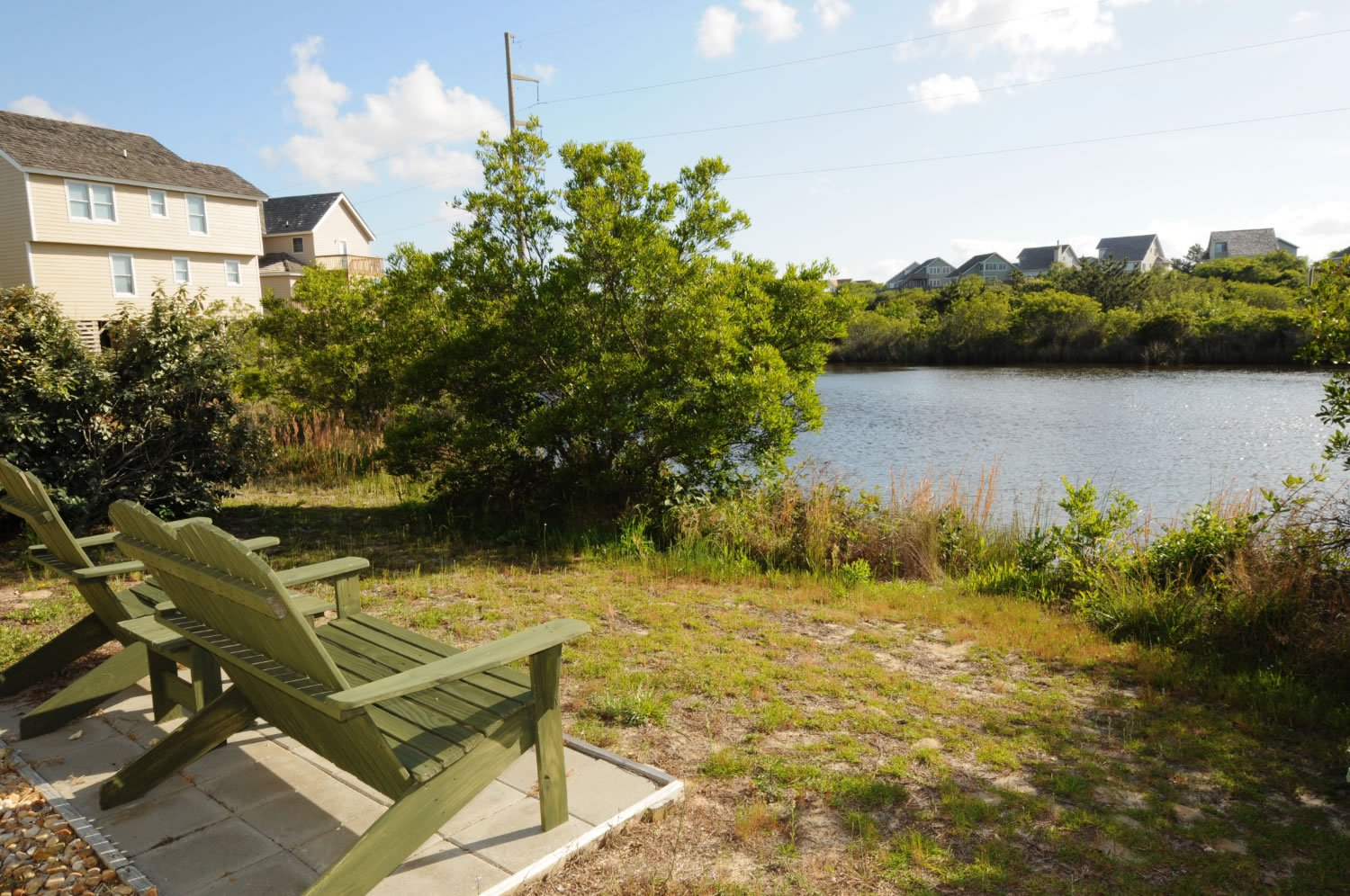 365 Why Not • Outer Banks Vacation Rental In Nags Head Regarding Court Calendar Dare County