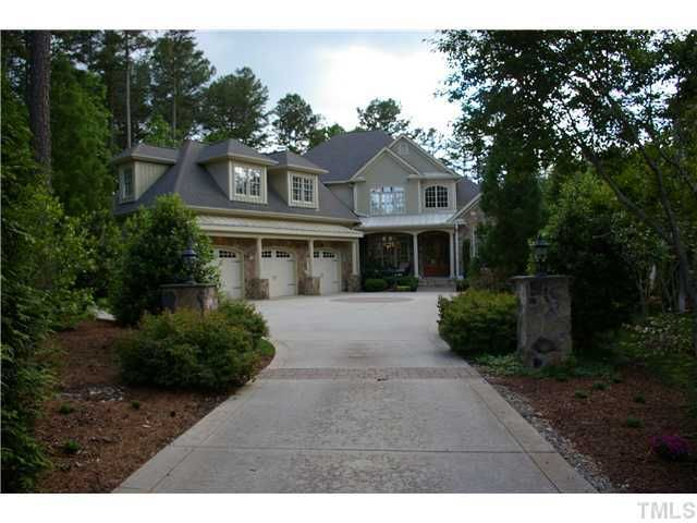4445 Harbourgate Dr, Raleigh, Nc 27612 - Realtor® in Wake County Track Out