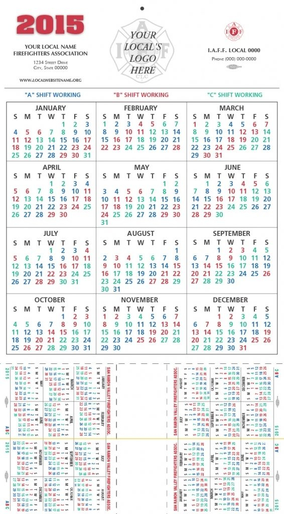 48 96 Fire Schedule Calendar | Calendar Image 2020 With Regard To Houston Fire 2021 Shift Calendar