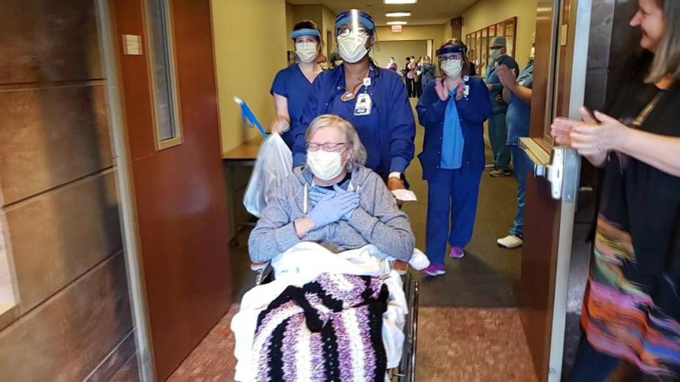 68 Year Old Sun Prairie Woman Leaves Hospital After Intended For Sun Prairie School District Calendar