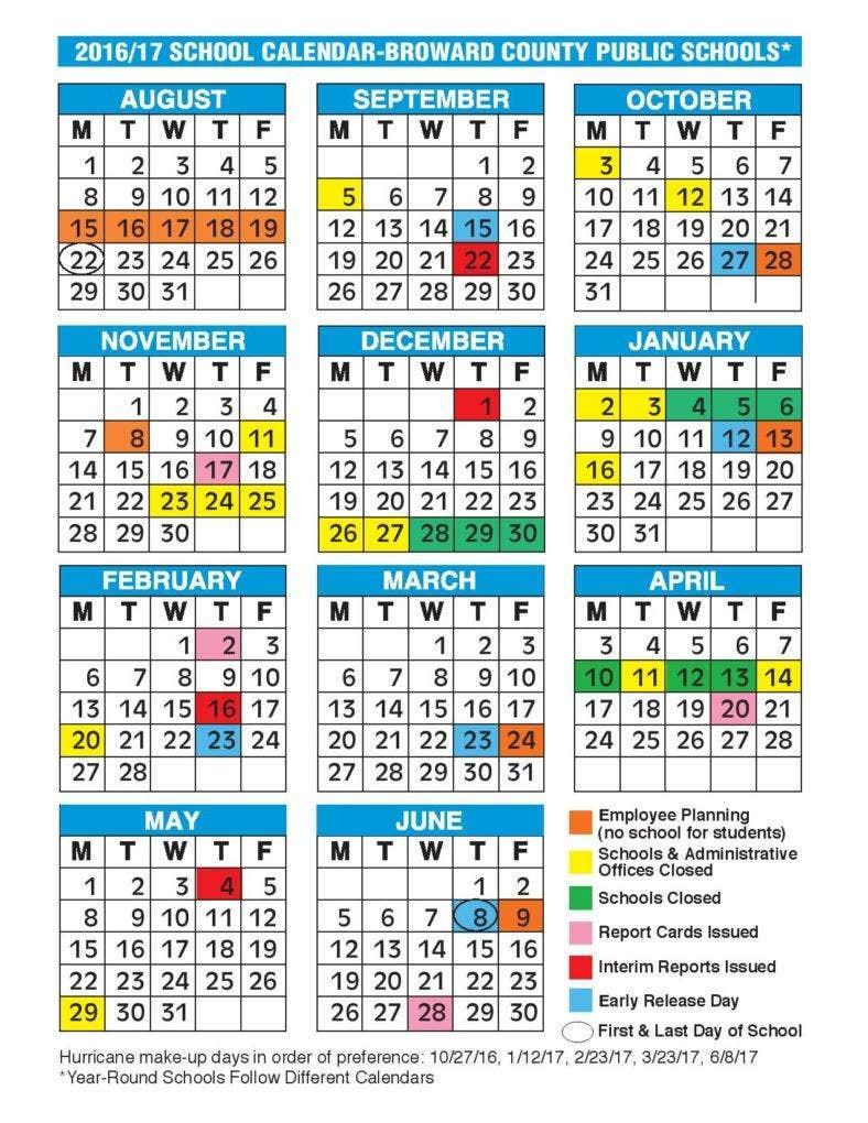 9+ Daily Calendars - Free Samples, Examples Download In Academic Year University Of Rhode Calendar