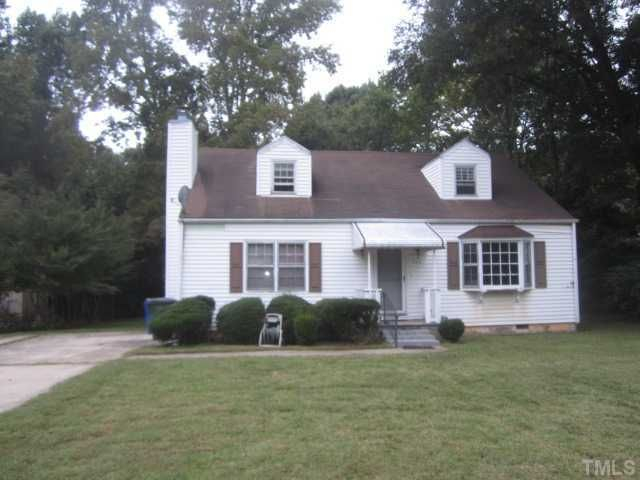 905 Cross Link Rd, Raleigh, Nc 27610 - Realtor® With Wake County Track Out