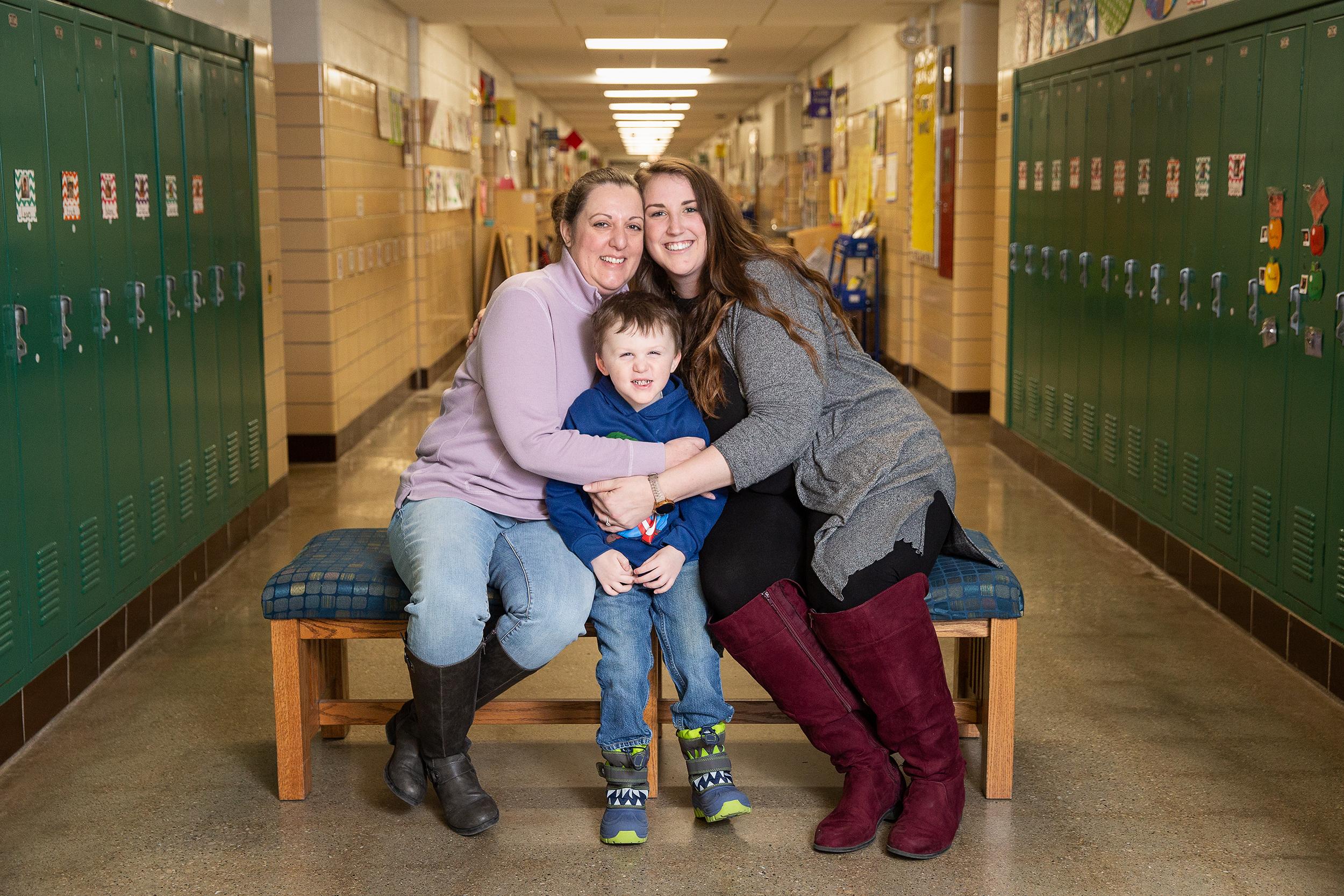 A Grateful Mom Salutes A Hero Preschool Teacher – Des Throughout Des Moines Public Schools Calendar