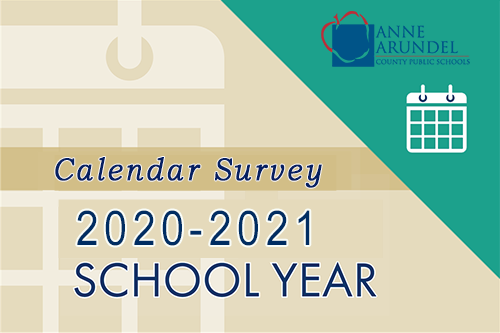 Aacps Info / School Calendar Survey – For School Year 2020 Inside Downingtown High School West Calendar 2021 2020