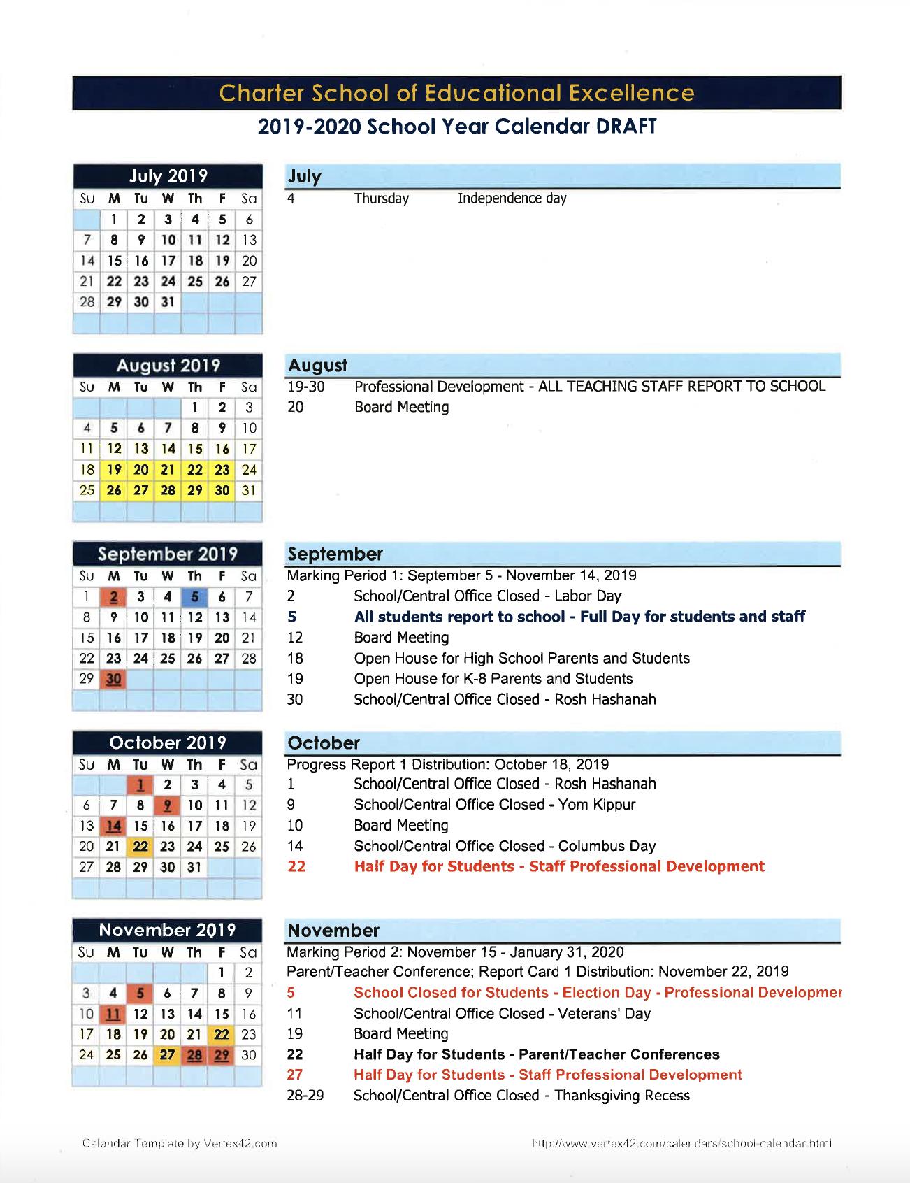 Academic Calendar | The City College Of New York Regarding Regarding Turningstone Bingo Schedule Feb 2020