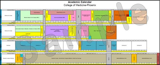 Academic Calendar   The University Of Arizona College Of Within University Of Phoenix Calendar 2020