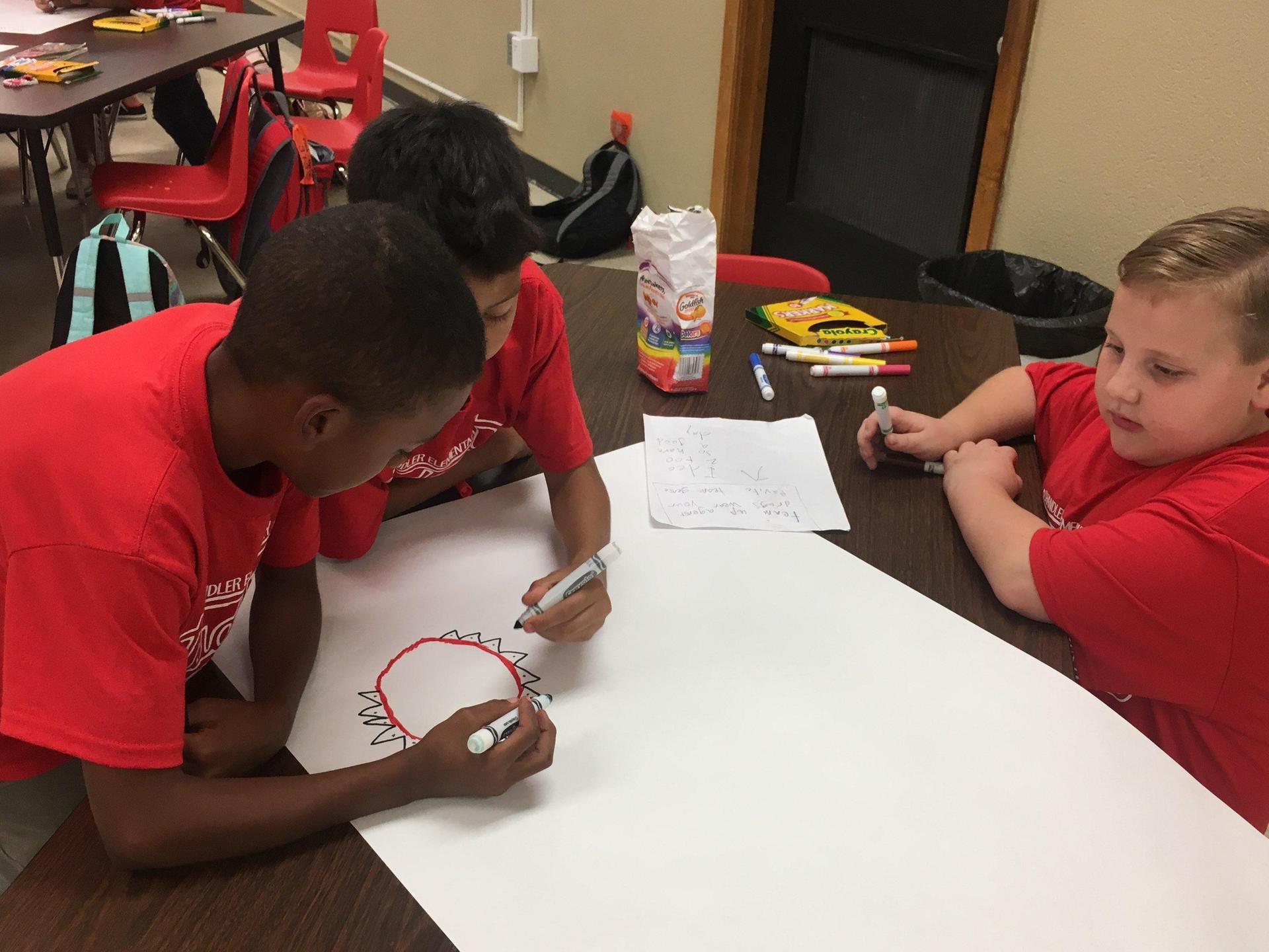 Activities – Chandler Student Council – Chandler Throughout Chandler Unified School District Calendars