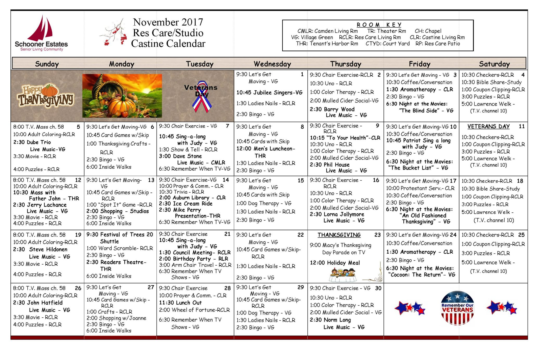 Activity Calendars Intended For Actievies Calendar For Assisted Living Teplete