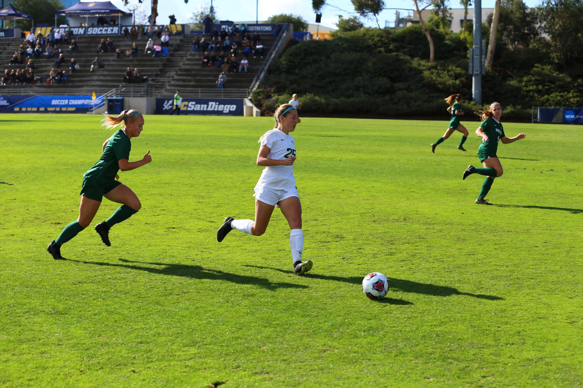 Allyssa Larkin - 2019 - Women'S Soccer - Cal Poly Pomona throughout Cal Poly Pomona Academic Calendar 2021 20
