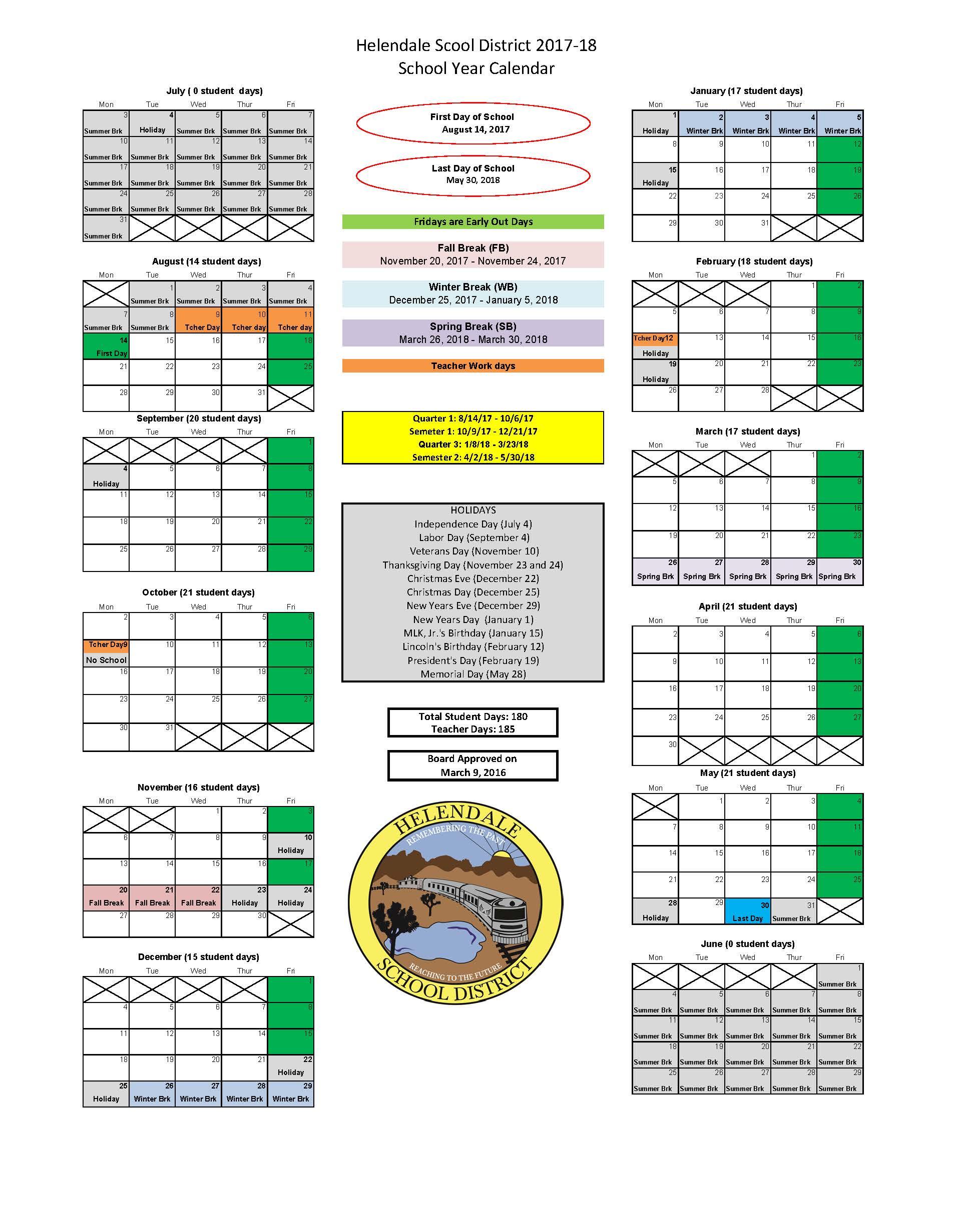 Alternate Side Parking 2020 Calendar   Printable Calendar Within Wake County Track 4 Schedule