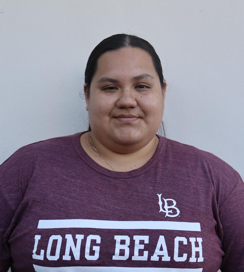 Angelica Raygoza, Board Member – Fund For Santa Barbara With Dos Pueblos High School Calendar