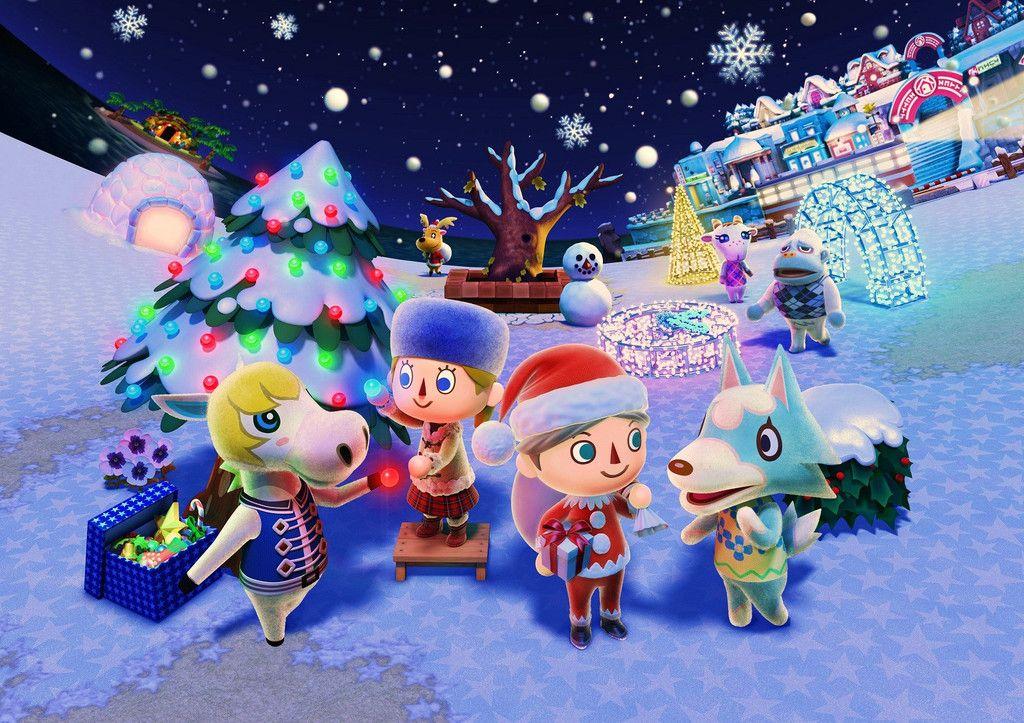 Animal Crossing New Leaf Poster | Animal Crossing, Animal Pertaining To Animal Crossing New Leaf Calendar