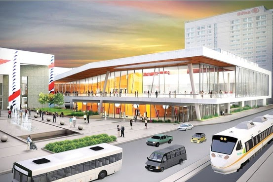 Architechnophilia: On The Boards: San Jose Convention Centre Intended For San Jose Convention And Event Calander