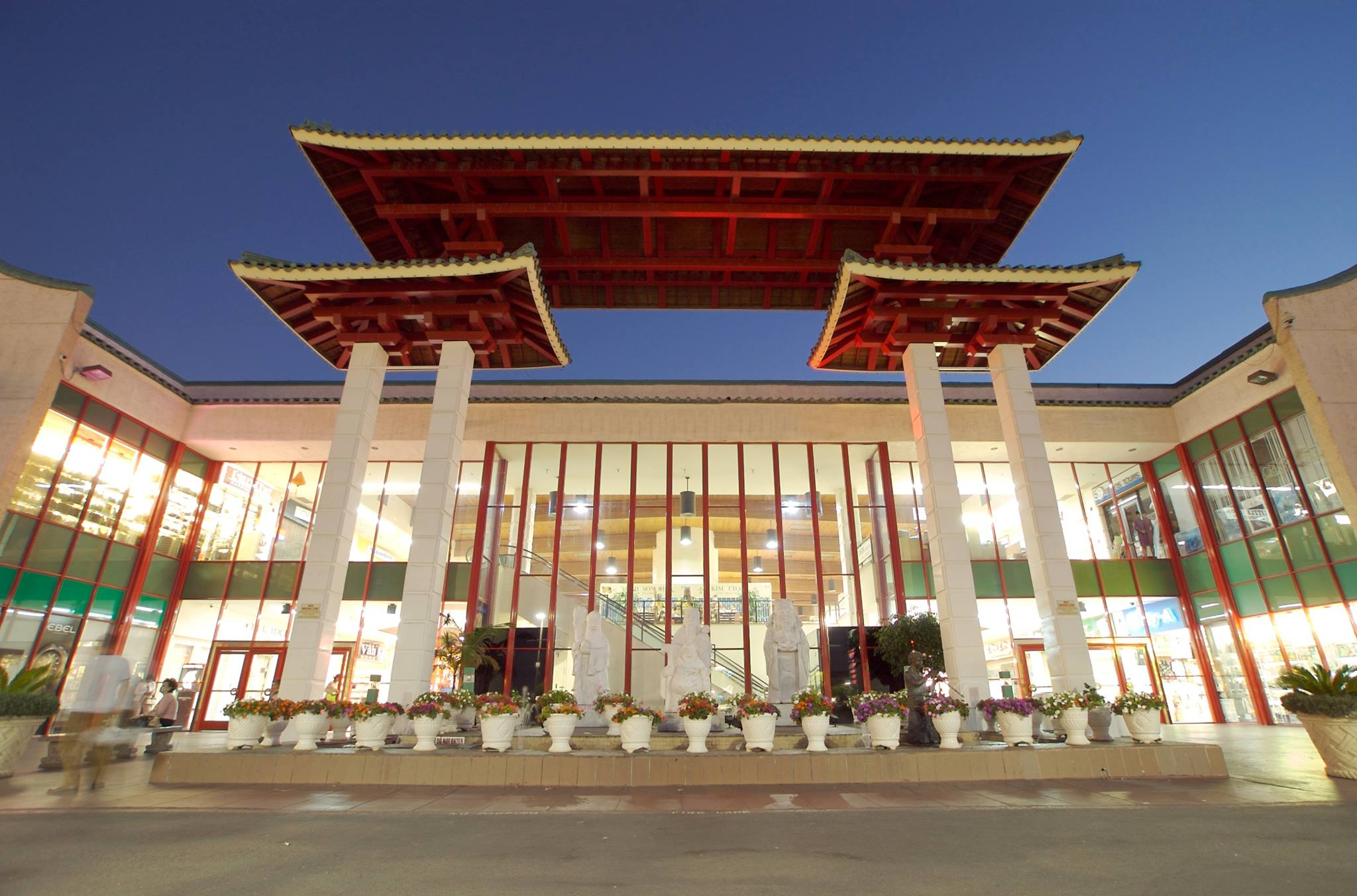 Asian Garden Mall | Sparkoc - The Happening Place For Throughout Buena Park School District Holidays