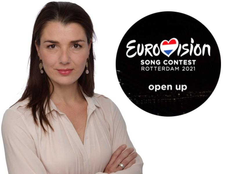 Astrid Dutrénit Becomes Eurovision 2021 Executive Producer For San Diego Belly Up 2021 Calander