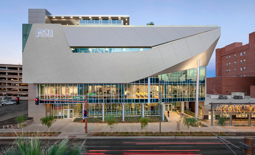Asu Sun Devil Fitness Complex (Sdfc) Downtown Phoenix Throughout University Of Phoenix Academic Calendar