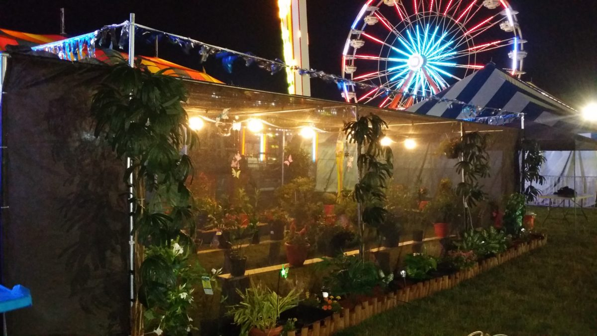 Attractions - Space Coast State Fair In So Florida Fairgrounds Schedule