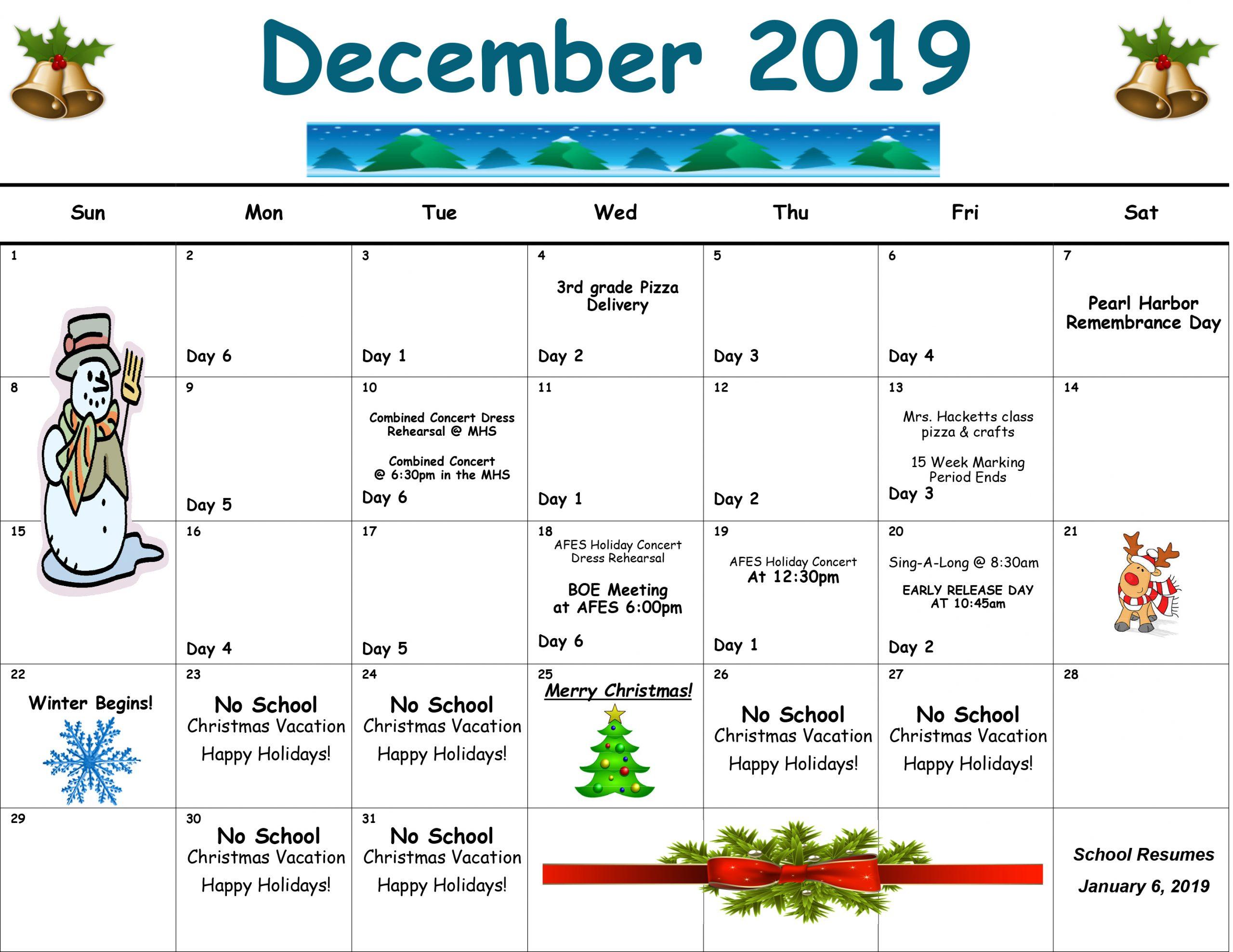Ausable Forks School Calendar   Ausable Valley Central In Franklin Central High School Calendar 2020