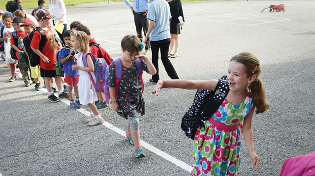 Back To School In August: Durham Kids On Modified Calendar Intended For Durham Public School Calendar