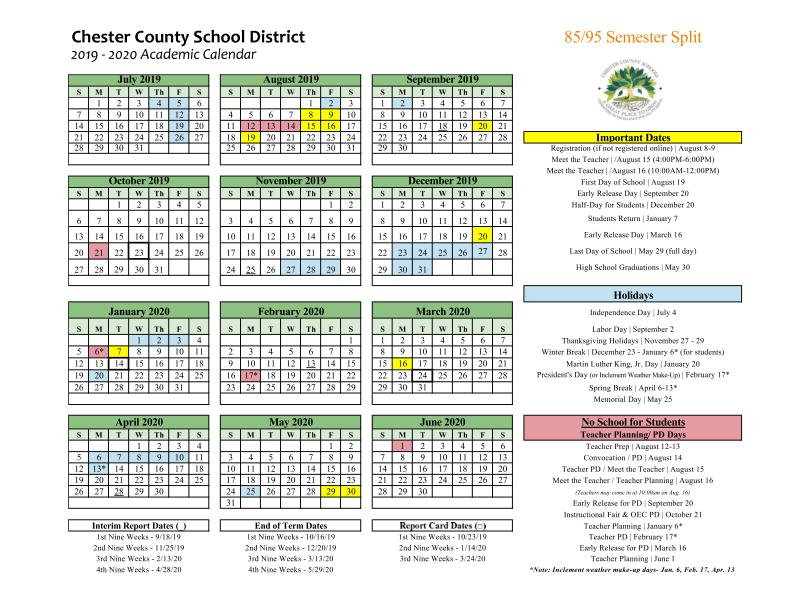 Back To School | Wsoc Tv Within Calendars Of District And Superior Salisbury Nc