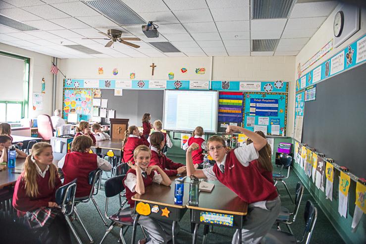 Bdf5887 : St. Joseph School Downingtown, Pa Within Downingtown School District Calendar 2020