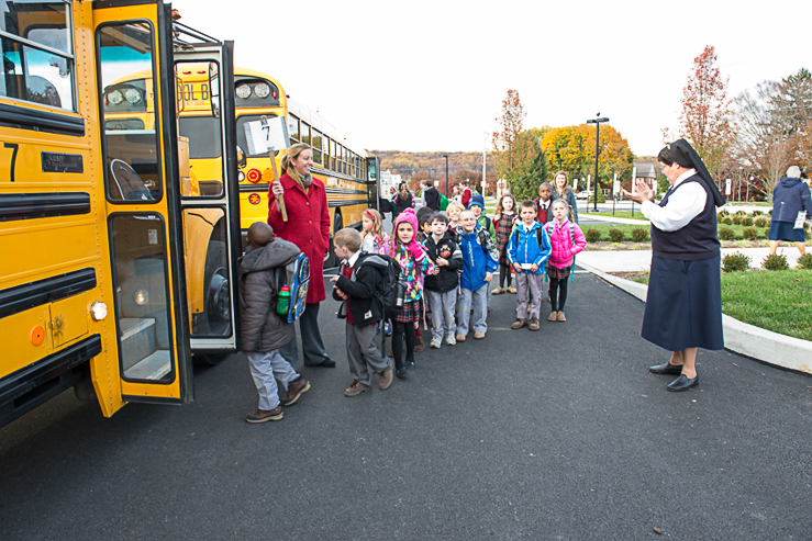 Bdf6424 : St. Joseph School Downingtown, Pa With Regard To Downingtown School District Calendar 2020